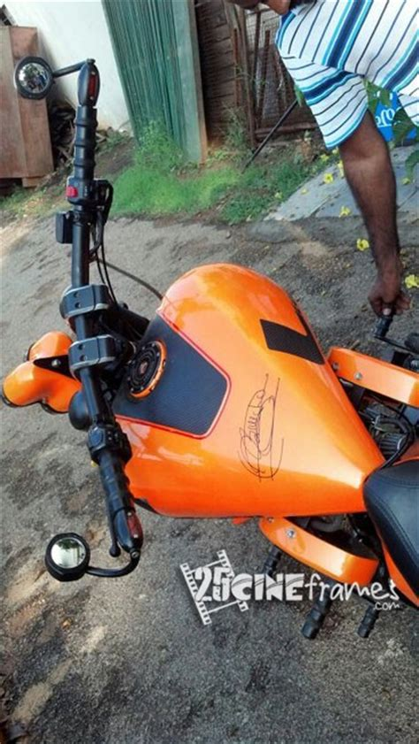 telugu legend photos balakrishna legend bike photos 25cineframes