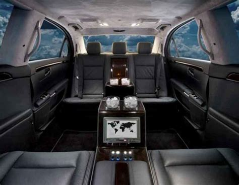 Limousine Interior Design by Rolls Royce Limousine Usa Limousinesworld Custom