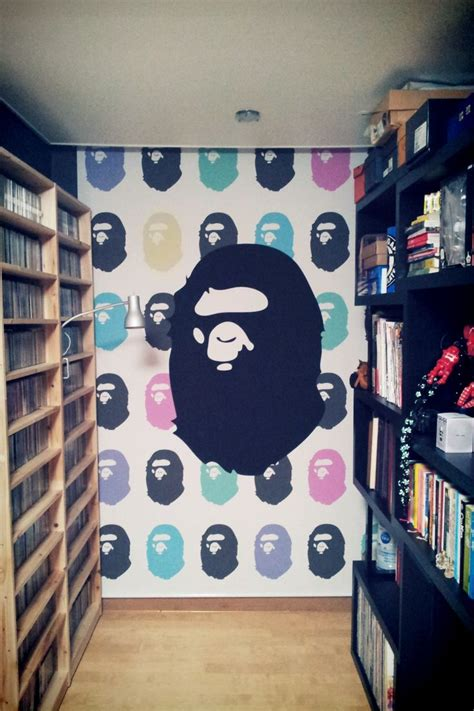 ape room 17 best images about ape bape on behance toys and mountain gorilla