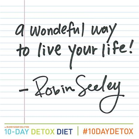 10 Day Vegan Detox Diet by 7 Day Sugar Detox Diet Lose Weight Tips