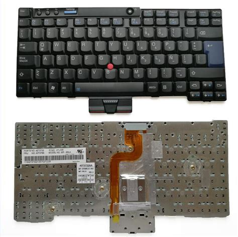 Keyboard Laptop Lenovo X200 Aif612 keyboard lenovo u460