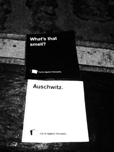 holocaust jokes on Tumblr