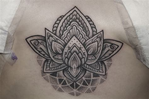 mandala tattoo edinburgh edinburgh jason corbett