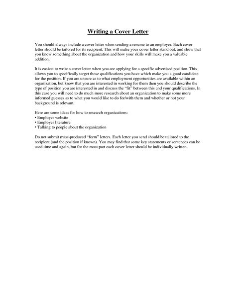 what should a cover letter look like creative resume ideas