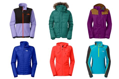 North Face Gift Card - enter to win 400 gift card to the north face 3 winners