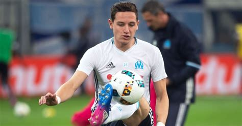 haircut deals newcastle florian thauvin on taking a pay cut to end newcastle