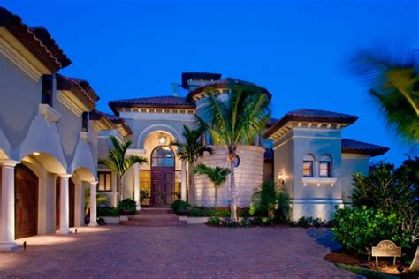 sater luxury homes sater design collection s quot benichini quot home plan from our