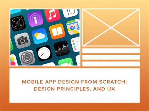 app design principles mobile designer academy bundle androidguys deals