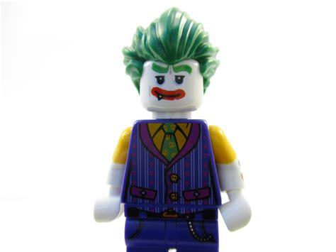 Minifigure Tuxedo Joker Batman The lego batman the joker minifigure 70906 mini fig