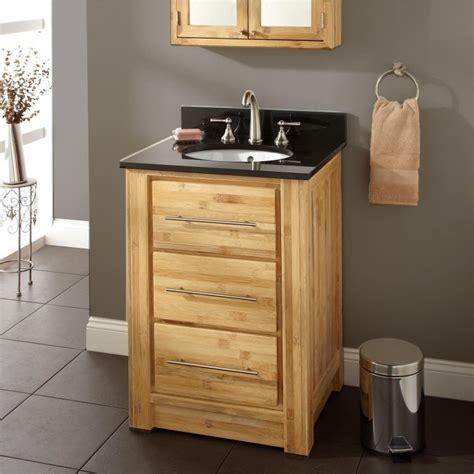 meuble salle de bain bambou 3208 meuble salle de bain bambou et accessoires en 50 id 233 es