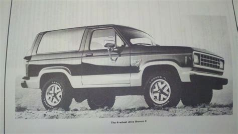 buy car manuals 1984 ford ranger spare parts catalogs service manual 1986 ford bronco ii and maintenance manual free pdf 1983 1984 1990 1991 1992