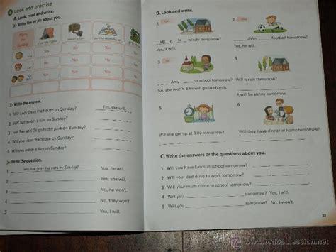 libro lan grammar workbook my first grammar 3 workbook and student s book comprar libros de texto en todocoleccion