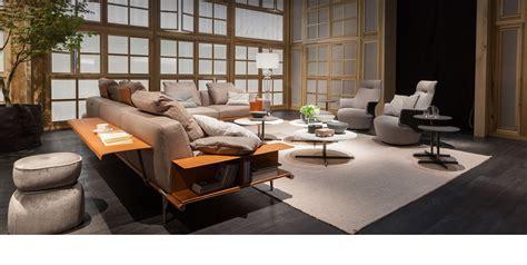 frau poltrona poltrona frau divani letti sedie di design e