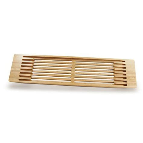 lloyd pascal luxury bamboo bath rack 053 63 087 at