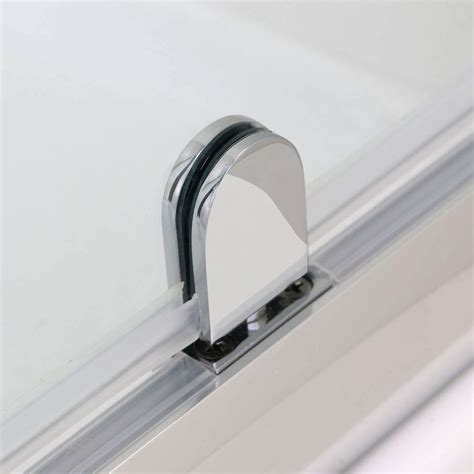 Pivot Shower Door Hinges Pivot Hinge Shower Door Enclosure Screen 700 760 800 900 1000mm Safety Glass