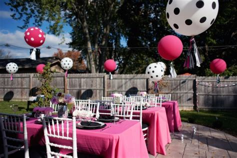 Images For Salad Decoration Kate Spade Inspired Bachelorette Party