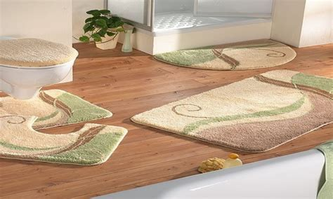 luxury bath rugs sets with lastest styles eyagci