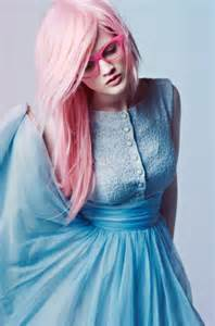 pastel pink hair color i want pink hair