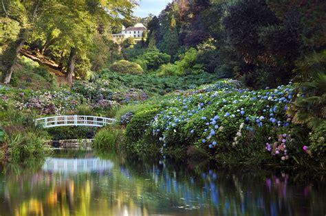 Garden Cornwall Kleemann Les Jardins Des Cornouailles 187 Kleemann