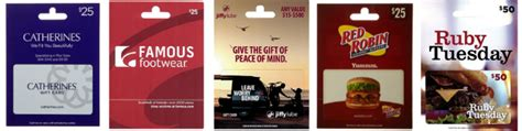 Jiffy Lube Gift Card Amazon - act fast to score up to 20 off premium gift cards jiffy lube red robin more