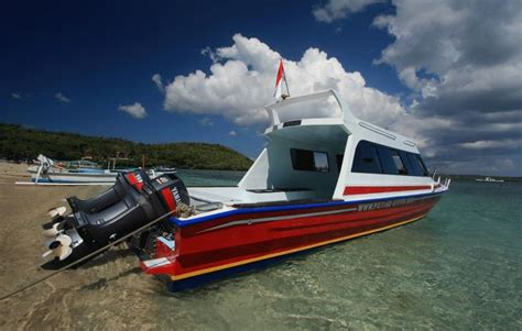 jukung boat from sanur to nusa penida penida dive resort nusa penida indonesia divebooker
