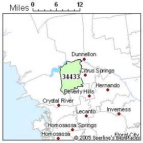 map of dunnellon florida best place to live in dunnellon zip 34433 florida