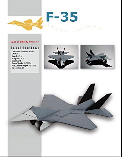 Origami Model Airplanes - origami model airplanes create amazingly detailed model