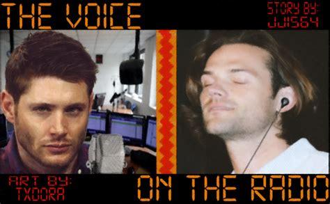 The Voice On The Radio the voice on the radio post jj1564 txdora