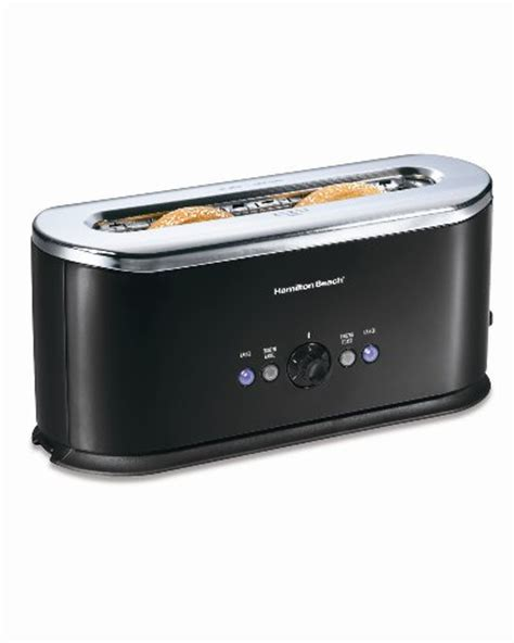 2 Slice Slim Toaster Oster Toaster Stores February 2012