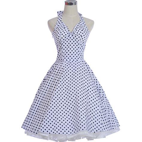 swing jive dresses vintage retro dancing party ball swing jive rockabilly