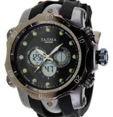 Harga Jam Tangan Merk Tajima review semua jam tangan review jam tangan tajima