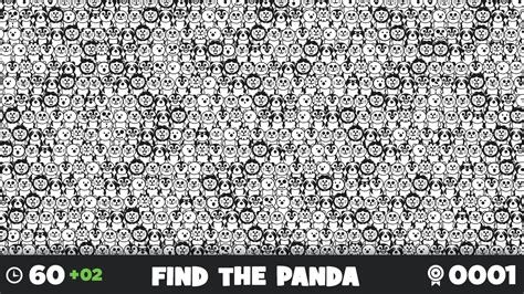 Find In The Find The Panda Friends Android Apps On Play
