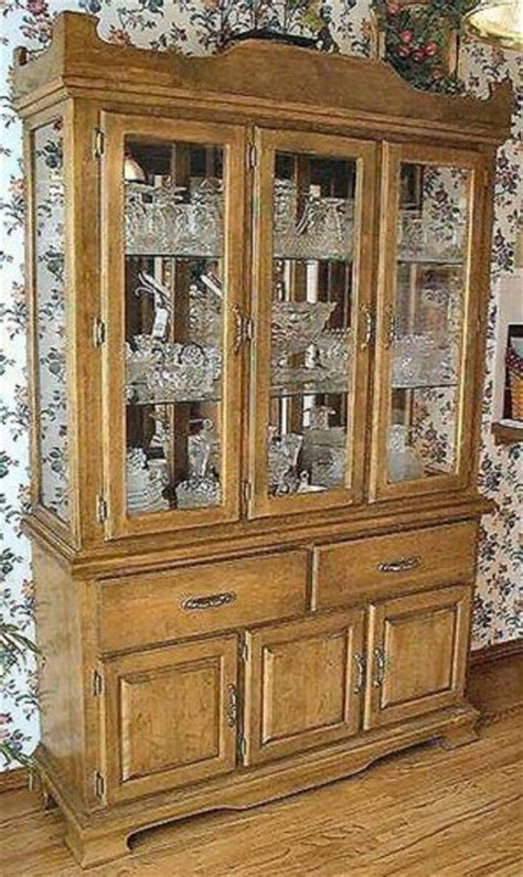 woodworking plans china cabinet woodproject