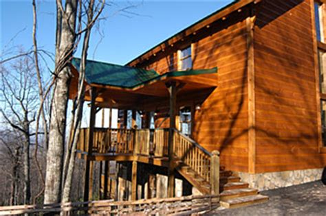mountain majesty cabin near pigeon forge and wears valley tn