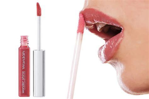 Lipstik Dua Warna lipstik warna pink bikin awet muda