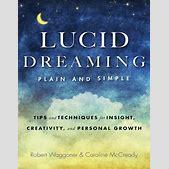 Lucid Dreaming,...