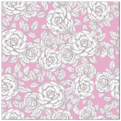 rose pattern wall tiles pink and white roses ceramic wall tile