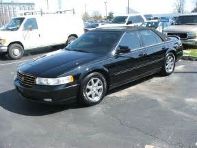 Cadillac V8 6 4 Cadillac Seville Sts 4 6 V8 Photos And Comments Www
