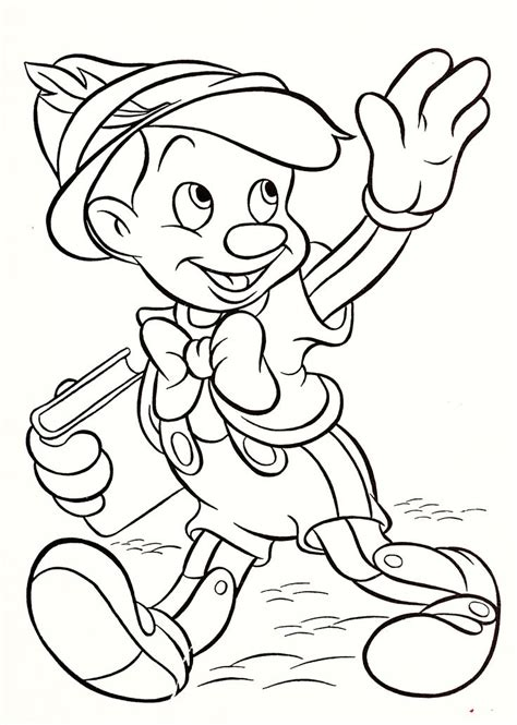 coloring book pages disney characters 1000 images about for on and