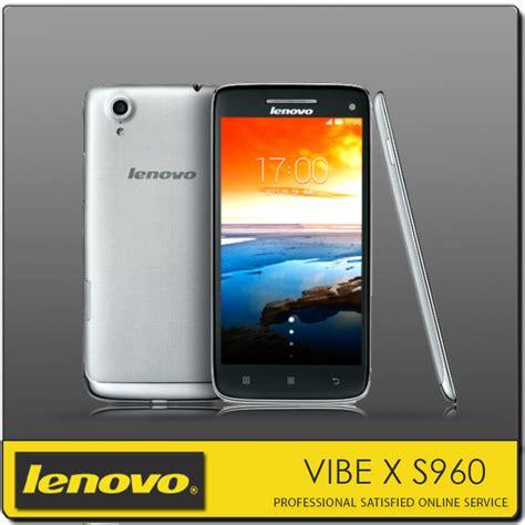 Lenovo Vibe X S960 Ram 2gb Rom 16gb Original Garansi Resmi 1th lenovo s960 vibe x phone 5 inch 2gb ram 16gb rom