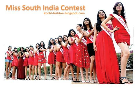 competition india winner kochi fashion miss south india contest 2011