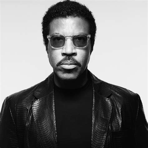 Richies New Revealed by Lionel Richie Worried About Hello