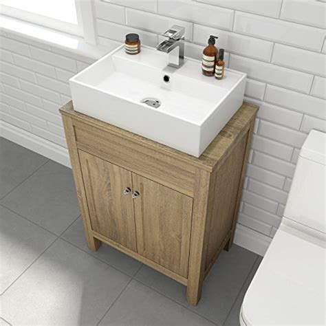 Traditional Bathroom Furniture Countertop Basin Unit Oak Traditional Bathroom Furniture Uk