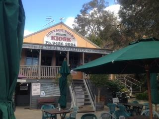 cottage point kiosk boat hire sydney