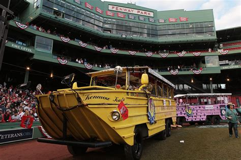 boston celebrates with world series victory parade - Duck Boats Boston Red Sox Parade