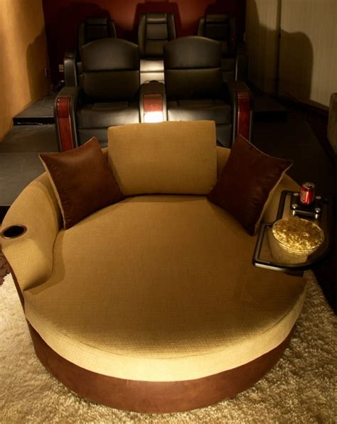 cuddle couch home theater seating pin by rachel west on for the dream home pinterest
