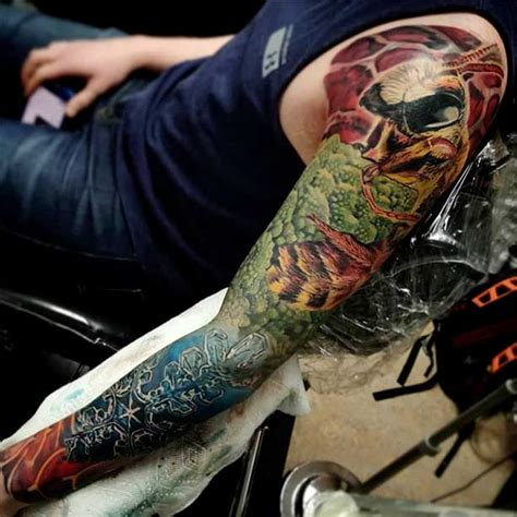 how much does a sleeve tattoo cost the best design websites