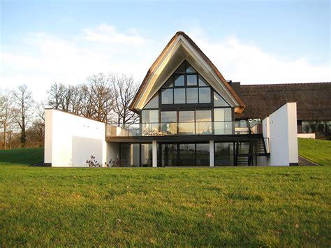 Sleutelklaar Huis Bouwen by Modern Huis Bouwen Variahuis
