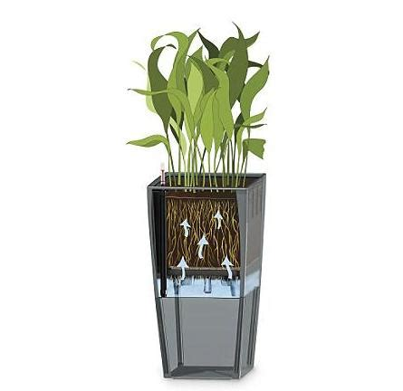 Self Water Planter by Cool Self Watering Planter