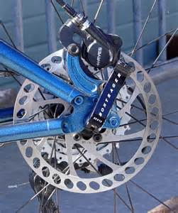 Disc Brake System For Bicycle A Basic Guide To The Purchase Of A Mountain Bike